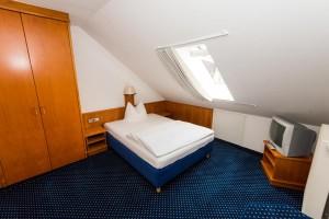 HOTEL AM FEUERSEE - Einzelzimmer Comfort
