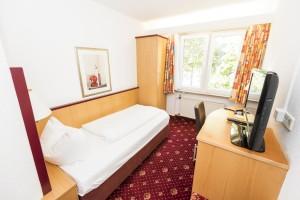 HOTEL AM FEUERSEE - Einzelzimmer Standard